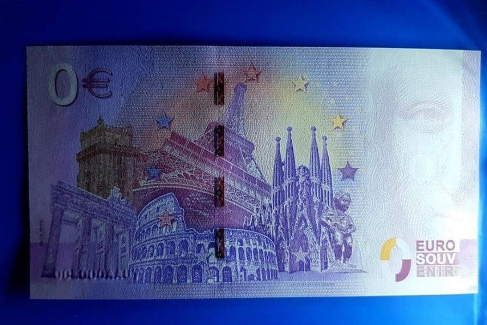 0 EURO (ARKA)