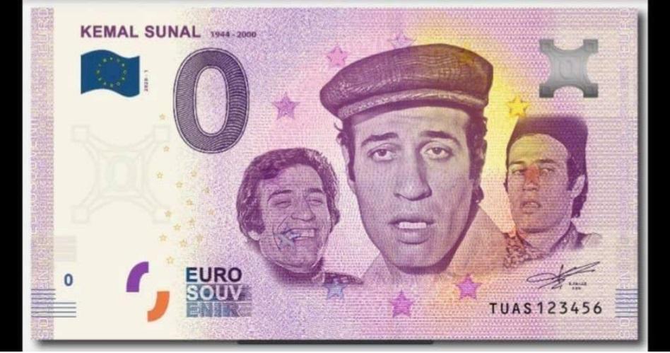 0 EURO KEMAL SUNAL